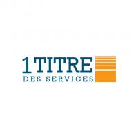 Logo 1 titre des services - agence de nettoyage pour particuliers