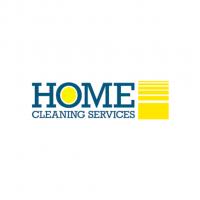 Logo Home Cleaning Services - tout type de nettoyage pour particuliers et professionnels