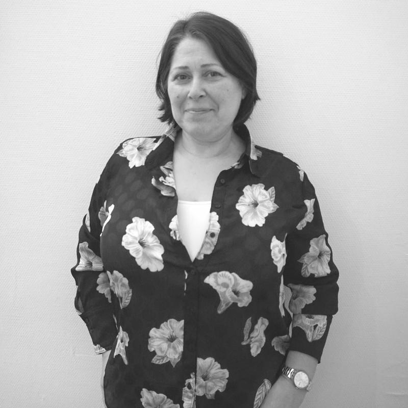 Gloria Peixoto