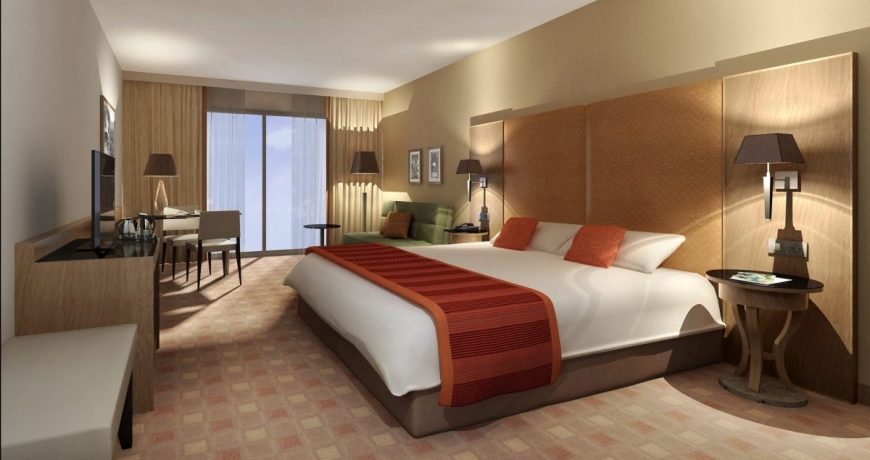 nettoyage chambres d'hôtel - housekeeping cleaning services