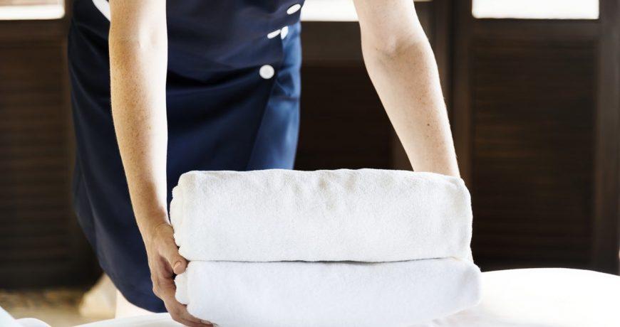 gouvernante services hôtels housekeeping cleaning services société bruxelles