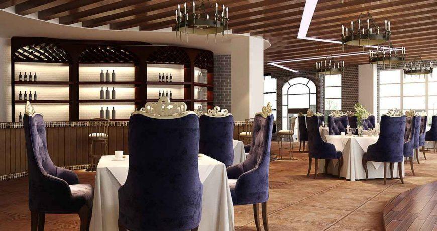 service en salle hôtellerie Belgique